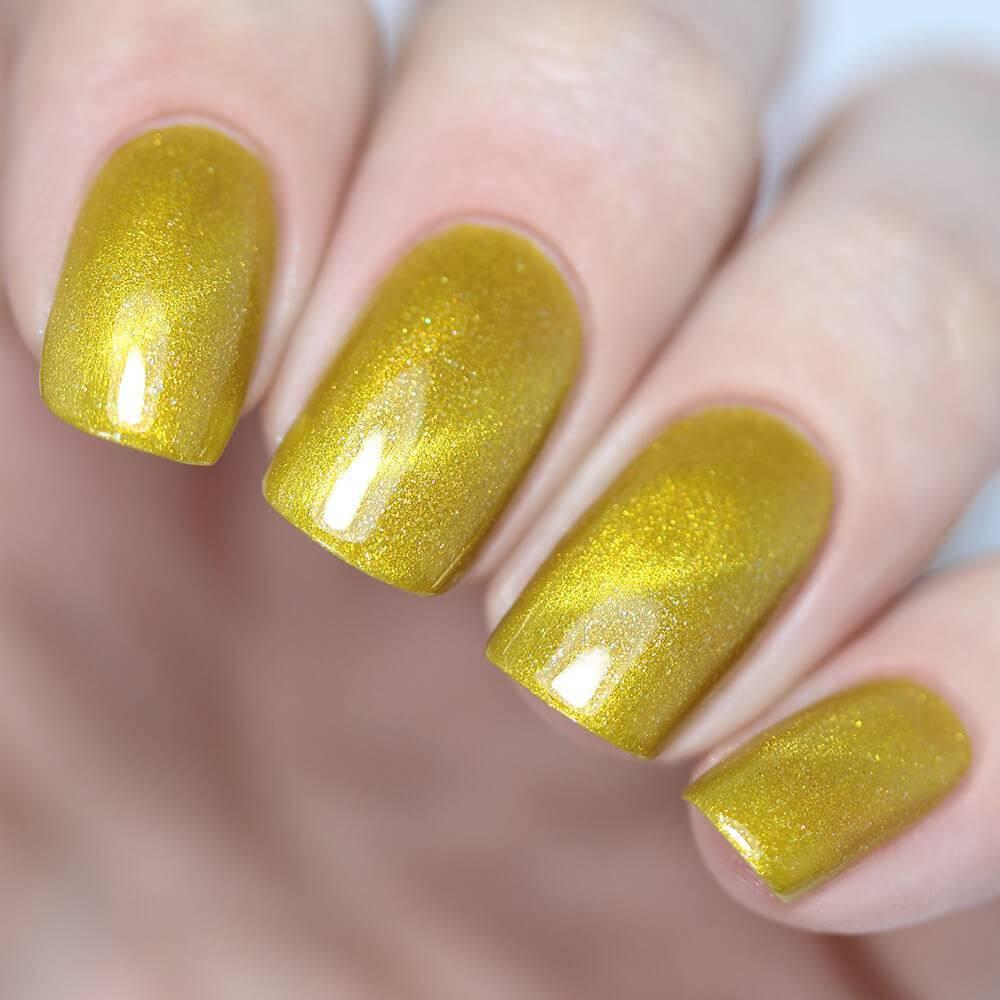 Лак для ногтей Пруд Удачи, 11 мл - превью