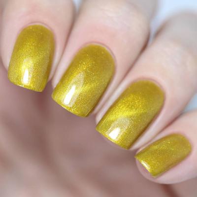 Лак для ногтей Пруд Удачи, 11 мл, 904-245