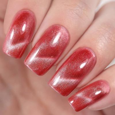 Лак для ногтей Розовый Жемчуг, 3,5 мл, 904-249M
