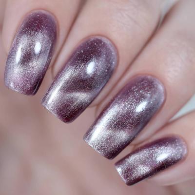 Лак для ногтей Лавандовый Жемчуг, 11 мл, 904-250