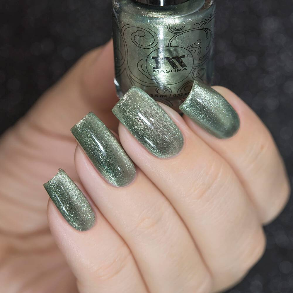 Лак для ногтей Персидский Залив, 3,5 мл