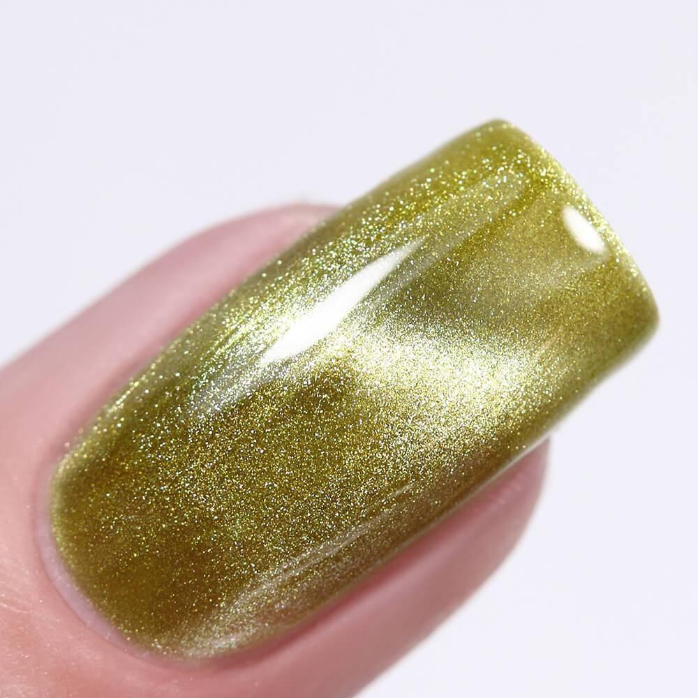 Лак для ногтей Золотая Роза, 11 мл - превью