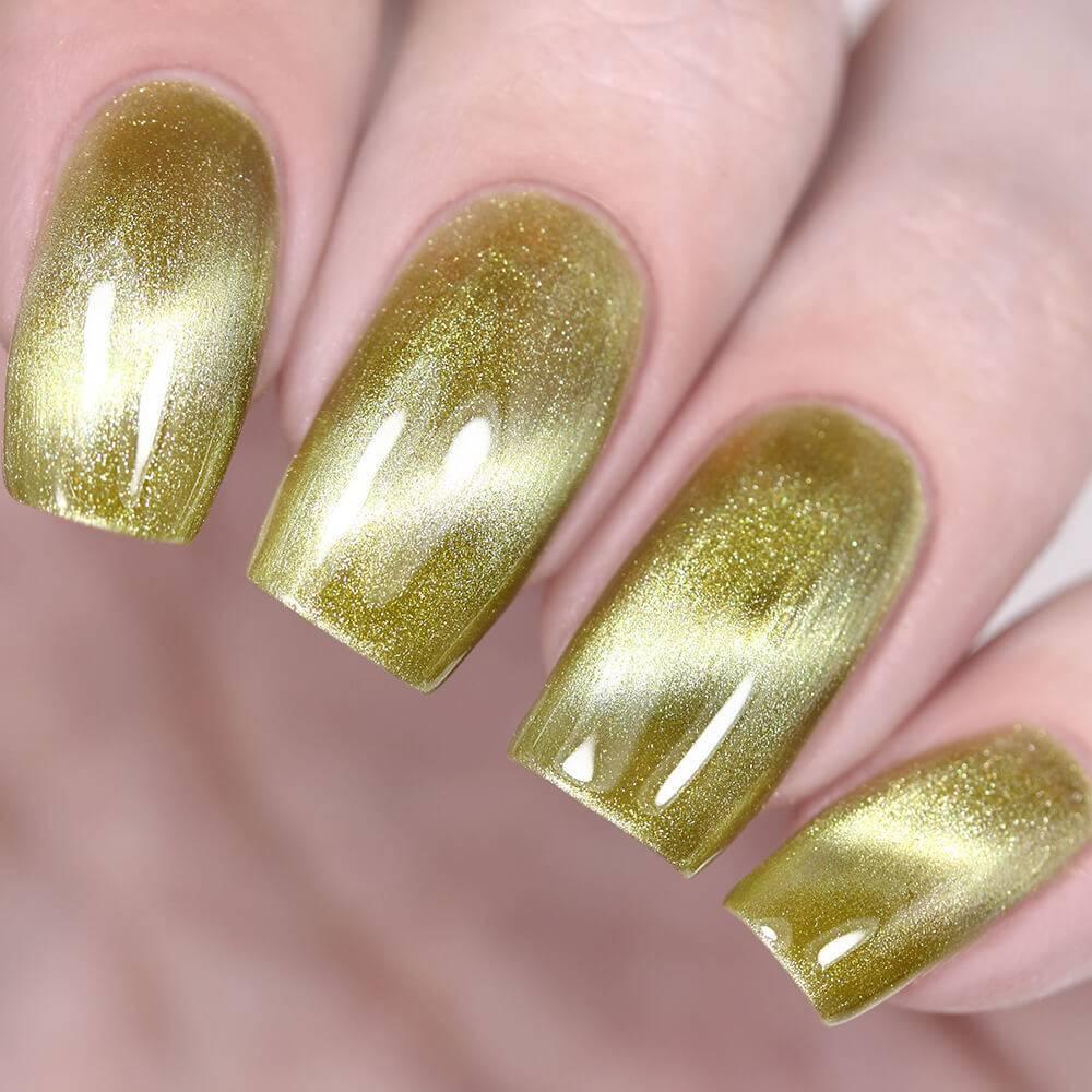 Лак для ногтей Золотая Роза, 3,5 мл