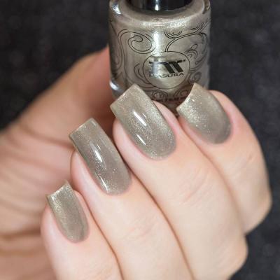 Лак для ногтей Жемчужный Кораблик, 11 мл, 904-253