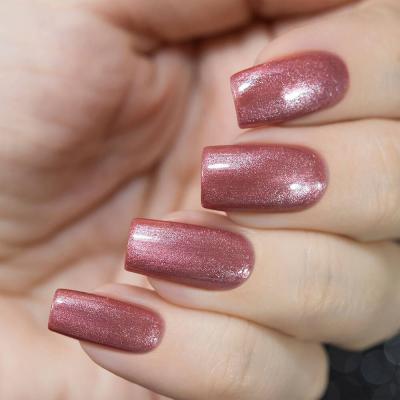 Лак для ногтей Ориент, 11 мл, 904-260