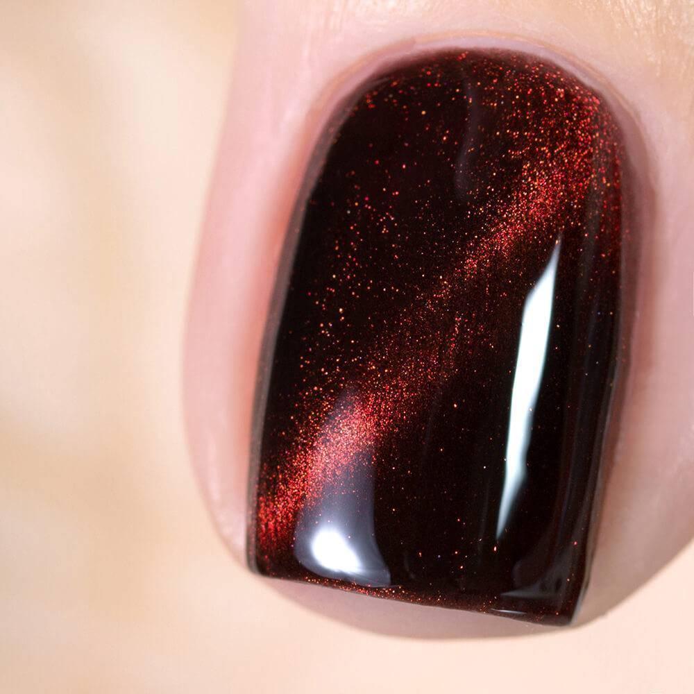 Лак для ногтей Вулкан, 11 мл - превью