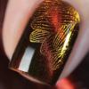 Лак для ногтей Крылья Бабочки, 11 мл - превью