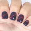 Лак для ногтей Дымчатый Пурпур, 3,5 мл - превью