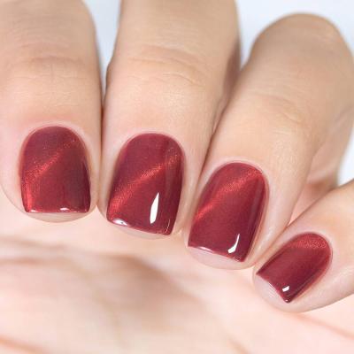 Лак для ногтей Цветущие Розы, 11 мл, 904-279