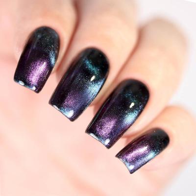 Лак для ногтей Северное Сияние, 11 мл, 904-284