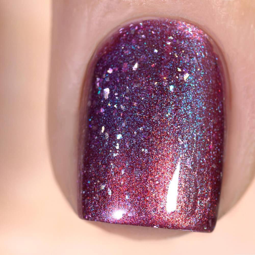 Лак для ногтей Звездная Колыбель, 11 мл - превью