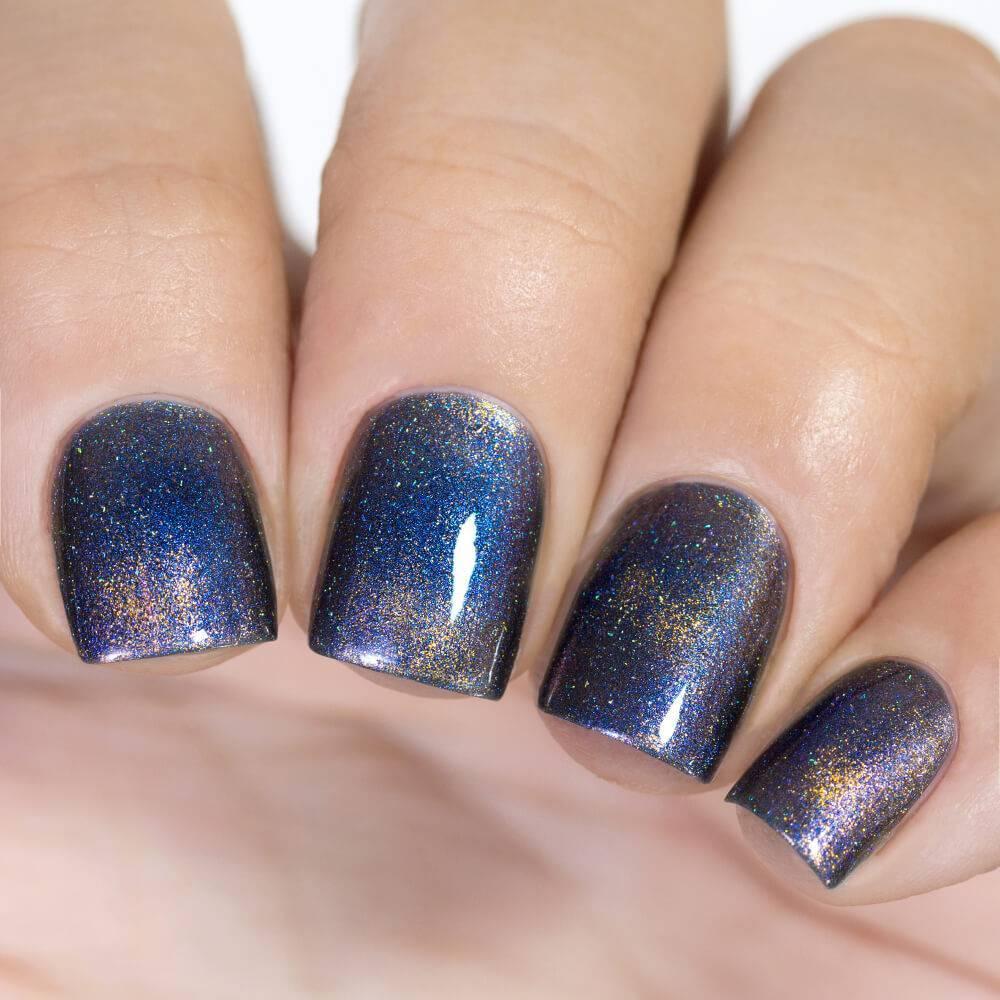 Лак для ногтей Солнце и Звезды, 11 мл - превью