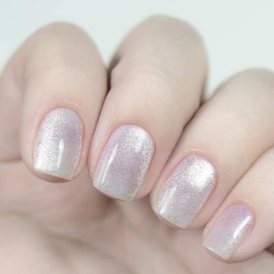Лак для ногтей Белая Кошка, 11 мл, 904-296