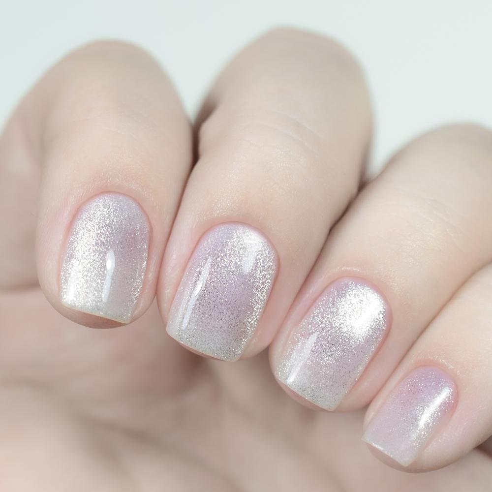Лак для ногтей Белая Кошка, 3,5 мл