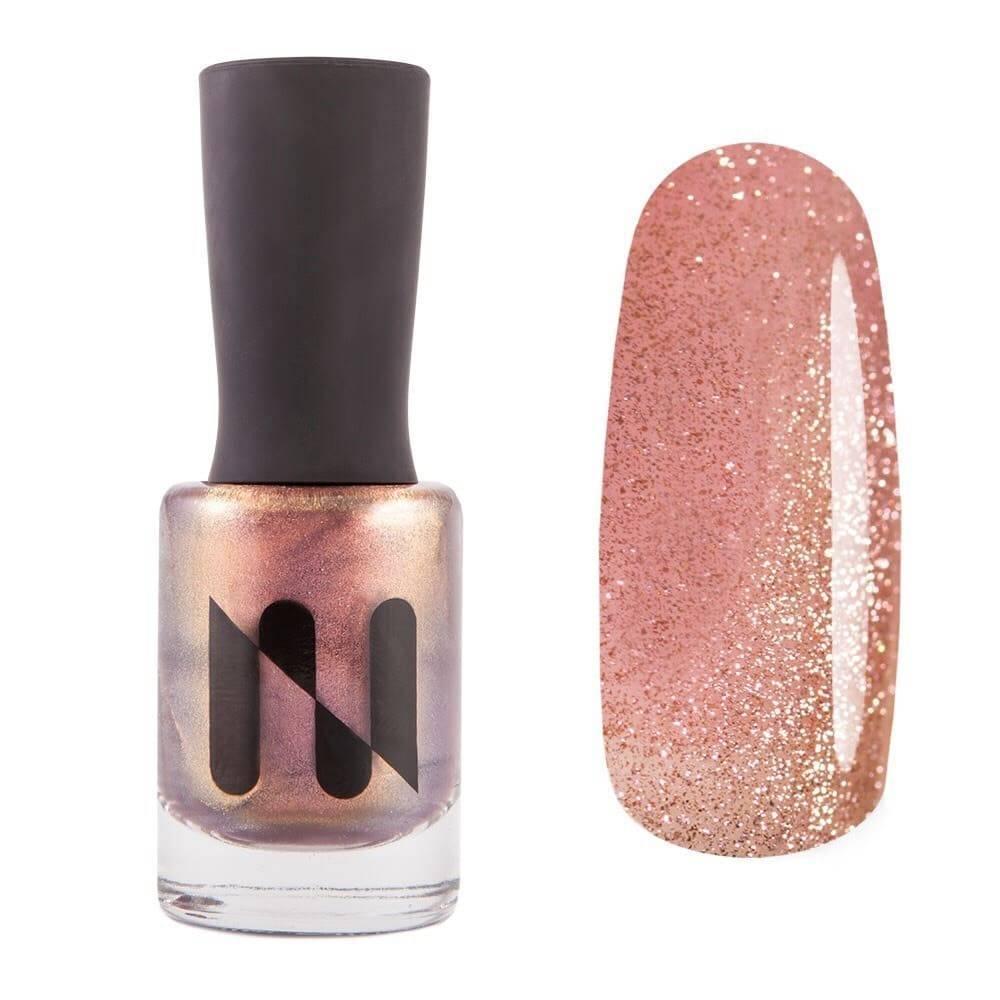 Лак для ногтей Розовое Золото, 11 мл