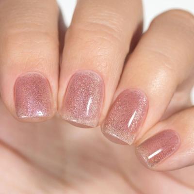 Лак для ногтей Розовое Золото, 11 мл, 904-297