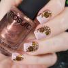 Лак для ногтей Розовое Золото, 11 мл - превью