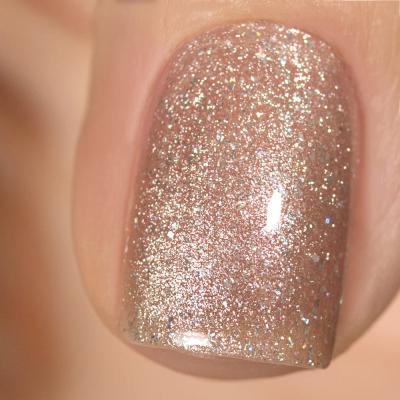 Лак для ногтей Чайная Роза, 3,5 мл, 904-309M