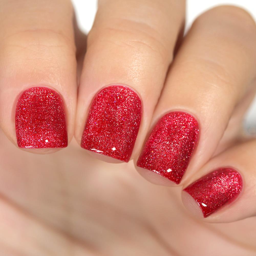 Лак для ногтей Любимая Роза, 11 мл - превью