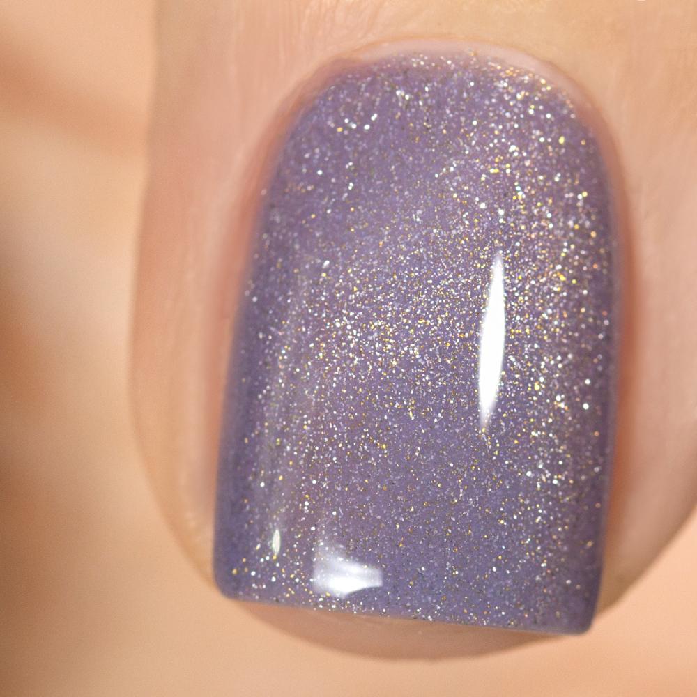 Лак для ногтей Гиацинт, 3,5 мл - превью