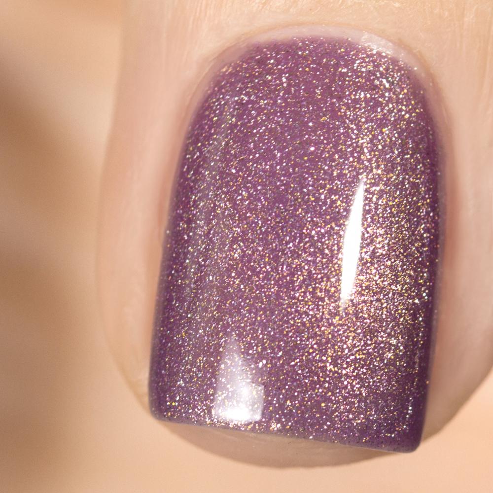 Лак для ногтей Душистая Фиалка, 11 мл - превью