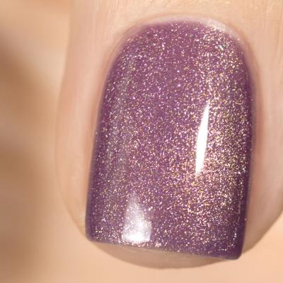 Лак для ногтей Душистая Фиалка, 3,5 мл, 904-317M