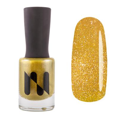 Лак для ногтей Пушистая Мимоза, 11 мл, 904-318