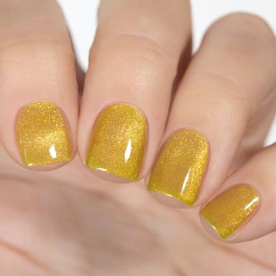 Лак для ногтей Пушистая Мимоза, 3,5 мл, 904-318M