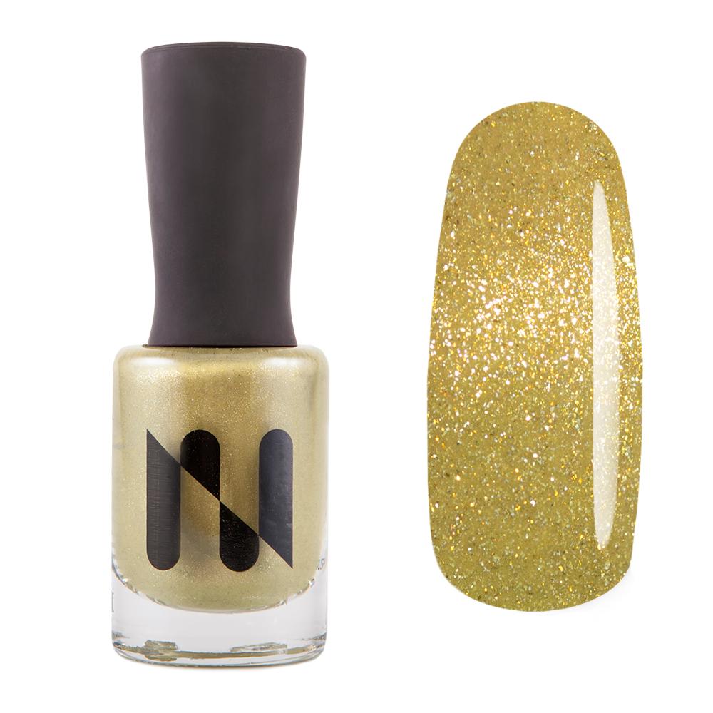 Лак для ногтей Влюбленный Нарцисс, 11 мл