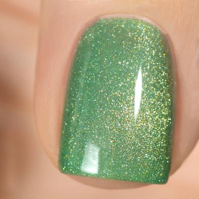 Лак для ногтей Морозник, 3,5 мл, 904-320M