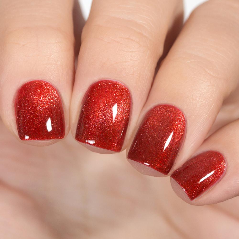 Лак для ногтей Степной Тюльпан, 3,5 мл