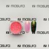 Глиттер «Битое стекло» ярко-розовый, 2 гр - превью