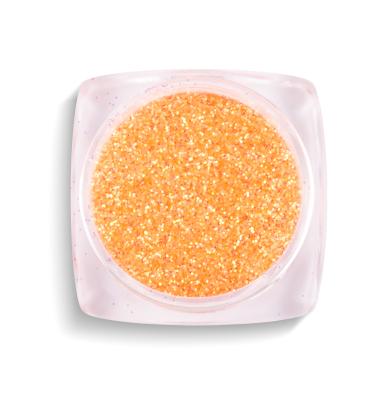 Глиттер «Битое стекло» коралловый, 2 гр, 976