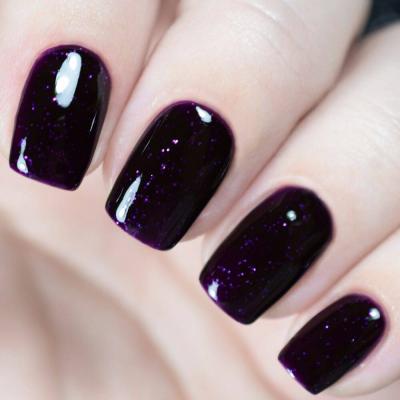 Гель-лак BASIC Пурпурные Чернила, 11 мл, B029S