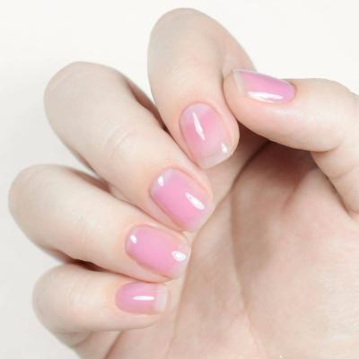Строительная база для ногтей BASIC розовая, 11 мл, B03