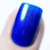 Гель-лак BASIC Синяя Классика, 3,5 мл - превью