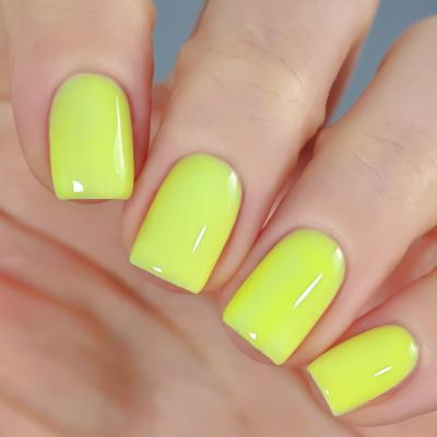 Гель-лак BASIC Lemon, 3,5 мл, B088M
