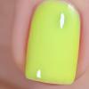 Гель-лак BASIC Lemon, 3,5 мл - превью