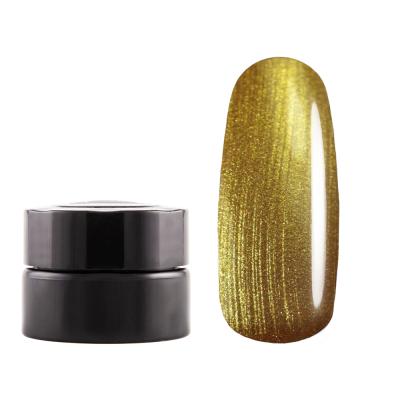 Гель-лак Декоративная гель-краска, золото, 5 гр, G07