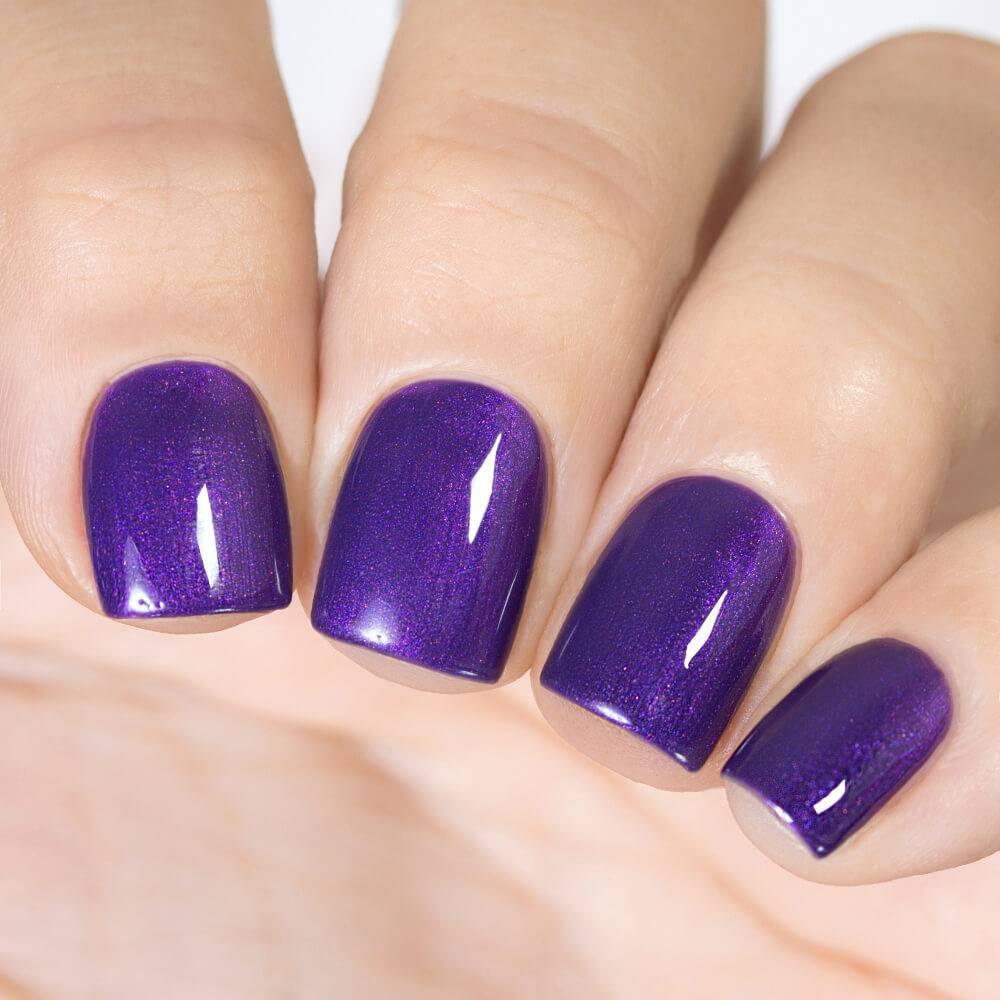 Гель-лак MASU MASU Фиолет, 8 мл - превью