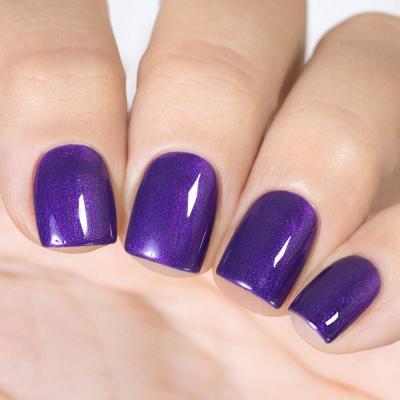 Гель-лак MASU MASU Фиолет, 8 мл, M085