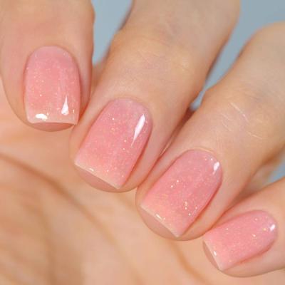Гель-лак Розовый Минерал, 3,5 мл, O08