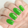 Гель-лак Зеленый Тренд, 11 мл - превью
