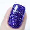 Гель-лак Пурпурные Брызги, 3,5 мл - превью