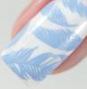 Лак для стемпинга Голубая Мечта, 6,5 мл - превью